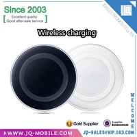 China Wholesale Instant 5V/2A Safe Wireless Charger Support All Smartphones
