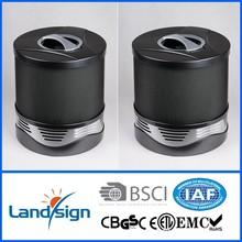 Golder supplier Cixi Landsign CE/ROHS/GS/PSE negative ion air purifier