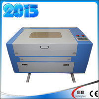China CO2 Laser Cutting Machine For Rubber Sole mould
