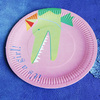 take away plate,plate to go,paper plate sizes