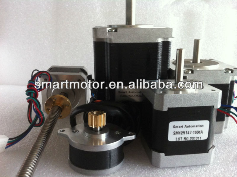 Premium Quality Good Price Fast Delivery Stepper Motor