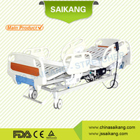 SK001 Made in China Electric Hospital Bed