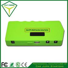 OEM ODM multifunctional emergency tools car jump starter