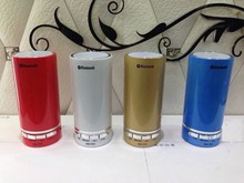 2015 promotional multimedia special transfer bluetooth speaker for MP5