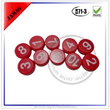 2015JAMAG High Quality Arabic Magnetic Gel Nails