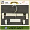 Manufacture Pants Hanger Top Quality Foshan Plastic Hanger