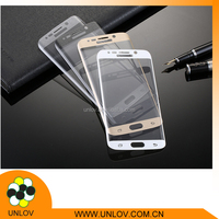 2015 new tech good price high quality mobile phone glasse screen protector