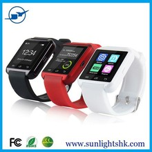 Competitive price accept paypal bluetooth u8 smart watch for android phone smart watch