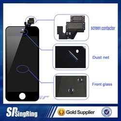 New Arrivals Smartphone Replacement Parts mobile phone lcd for iphone 5 logic board,good after-sale-service
