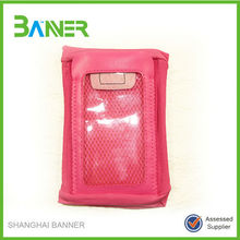 Spandex armband for iphone 6