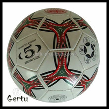 cheapest world cup stitched soccer ball factory