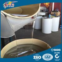 liquid silicone sealant raw material/Silicone rubber,methyl RTV 107