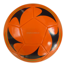 Low price #5 PVC soccer ball
