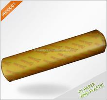 20 years experience food grade pvc plastic wrap