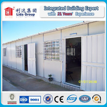 prefabricated house prices, Accommodation modular house mobile house for labour worker dormitory