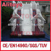 2013 new pvc inflatable large slide for sale