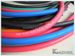d2 russian gasonline l-0.2-62 gost 305-82 high pressure rubber welding hose with free samples