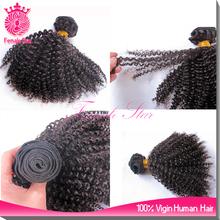 Unite salon brésilien noeud extension de cheveux cheveux dominicaine produits