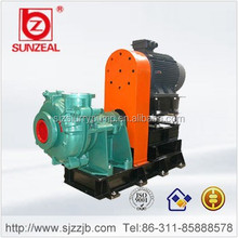 Centrifugal Rubber Pump Used In Acid Slurry