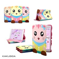 2014 new design China wholesalers hot print leather case cover for ipad mini 2
