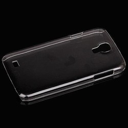 Transparent Clear Crystal Plastic Hard Case For Samsung Galaxy S4
