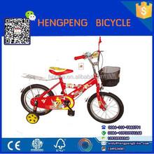 japan used bike/citybike/18 spiderman bike for kids/children good quality