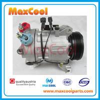 Zexel DCS17EC Auto ac compressor for Ford Mondeo 2.5 Volvo S80 II V70 III 2.0 36002747 506041-0262 0 Z0002259D