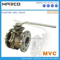 Maintenance free fire safe anti blow-out stem high performance ball valve manufacturer in China