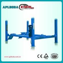 4 post hydraulic lift,car hydraulic ramps