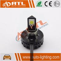 ATL Super brightness led headlight for bajaj 150cc pulsar motorcycle