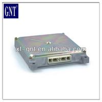 PC200-6 6D95 excavator Controller panel 7834-30-2000, excavator spare parts
