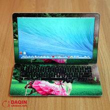 Daqin custom laptop skins for sony vaio in Jordan