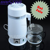 Baistra Hot sale new design White stainless chamber portable alcohol distiller BSC-WD43