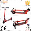 CE EN71 certificate folding kick scooter