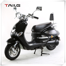 60V cool electric motorcycle with pedals tailg vespa dirt bike