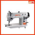 Zig zag máquina de coser industrial jt- 20u33