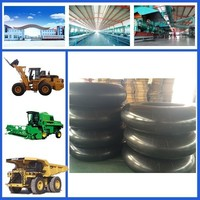 Full size tyre inner tube for truck and car with a good quality and price