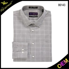 2015 new designer wholesale latest shirt designs for men 2012