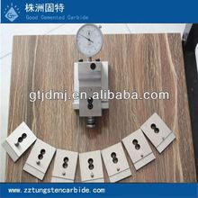 Chinese used milling cutters
