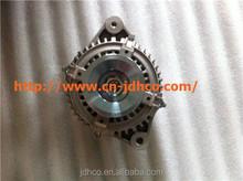 JDHCO Hotsale 1HD 1HZ Alternator 27060-17230 LandCruiser 4.2L Diesel Engine Alternator 1012117870 12V 120A