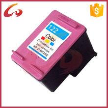 For HP 122 compatible ink cartridges for HP Deskjet J410a/J510a