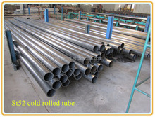 Precision Cold rolled seamless pipe astm a106 grade b