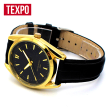 Custom brand leather watch wholesale cheap watch,watches for men