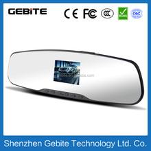 Hidden 2.4 inch screen OEM Full hd 1080p driver recorder hd car dvr camera
