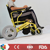 dog wheelchair build