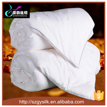 Chinese Luxurious Washable Winter Silk Quilt