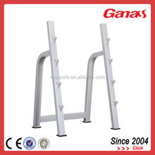 MT-6046 Ganas Commercial Gym & Club 4 Pairs Barbell Rack