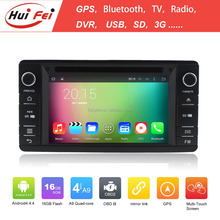 Huifei Quad Core Capacitive Touch Screen Mirror Link Dvr Obd In Car Entertainment For Mitsubishi Outlander Android Car Dvd