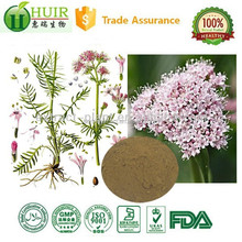 china supplier New product Valerian Root Extract 0.8% Valeric acid