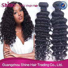 Best Selling Most Popular Hair Style 5A Grade 100% Human Weaving Brazilian Virgin Aliexpress Hair